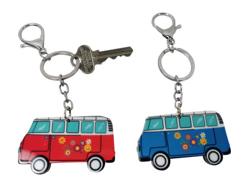 COMBI KEY RING 2 ASSTD