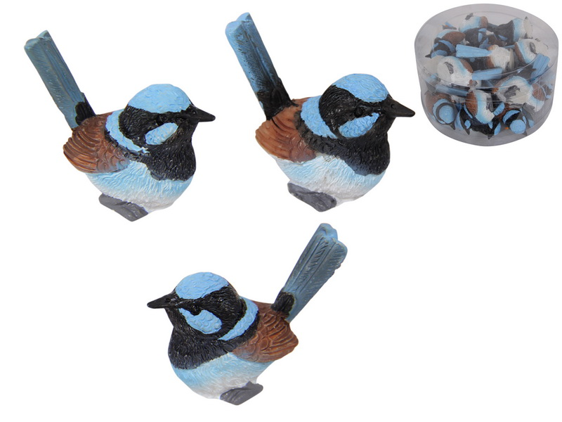 MINIATURE FAIRY WREN